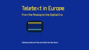 Teletext in Europe