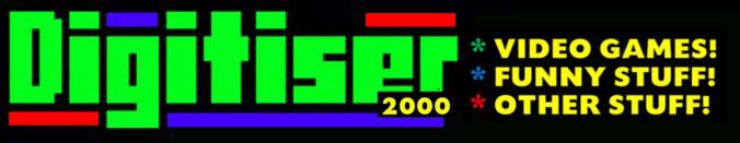 Digitiser 2000 logo
