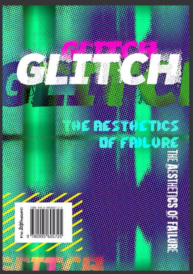 Glitch exhibition catalogue