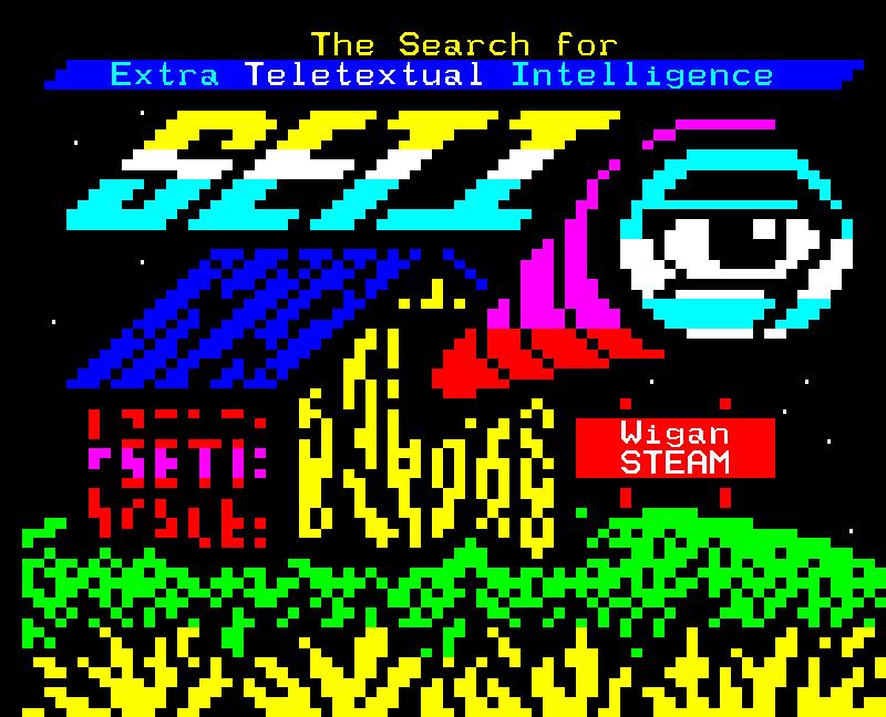 SETI: Tech Puzzle Creator Workshop