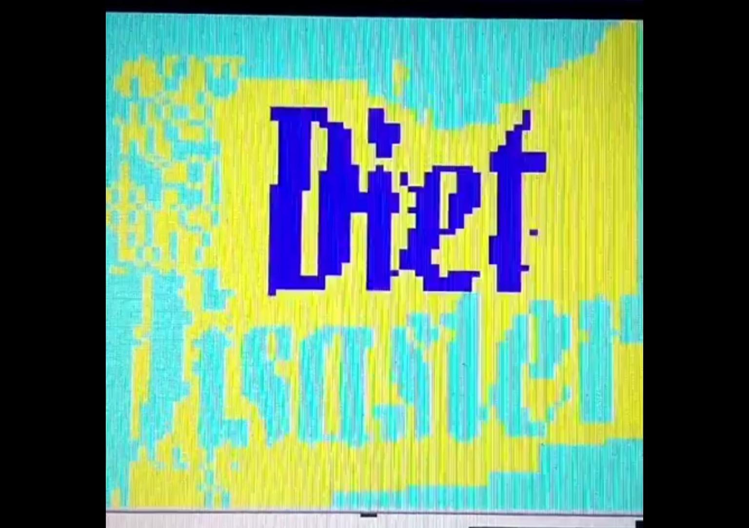 Diet Disaster, Kathrin Gunter