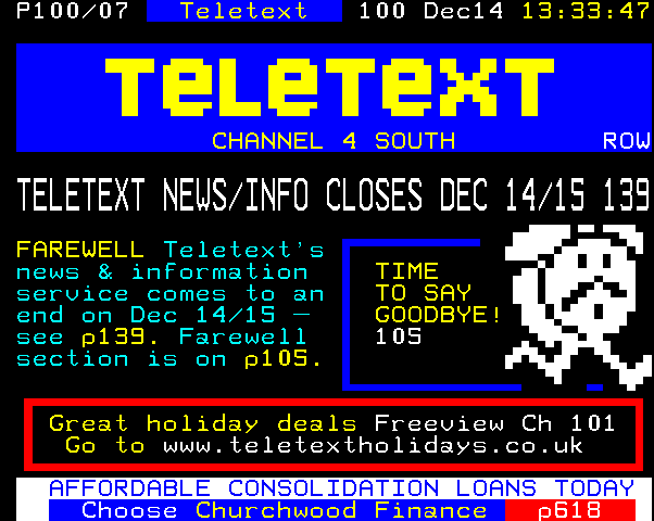 Teletext