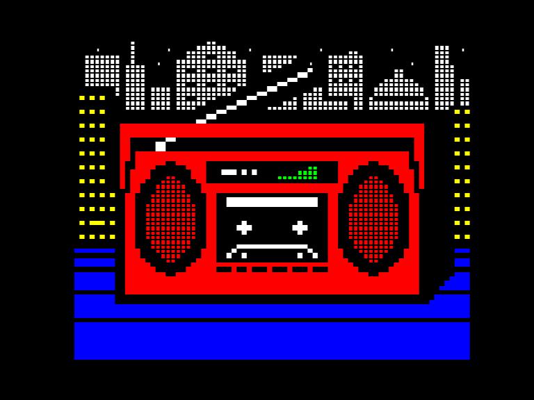 'Block Rockin' Beats' by T&CsApply